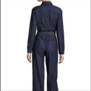 7 For All Mankind Other - 7 for all mankind jumpsuit